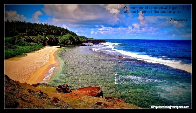 'Gris Gris Beach'